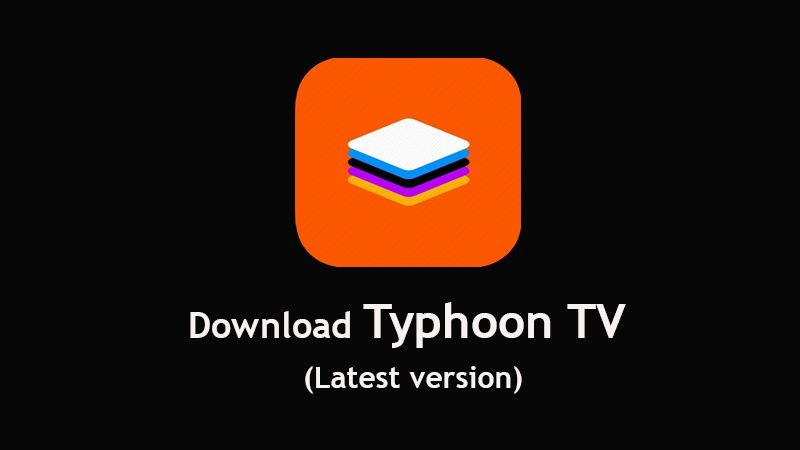 typhoon tv apk download