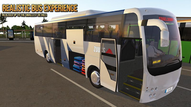 Bus Simulator-Ultimate-gameplay