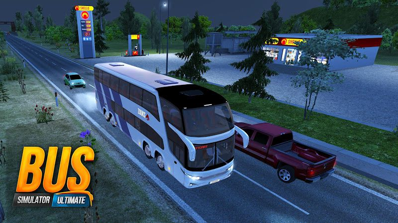 Bus Simulator-Ultimate-traffics-law