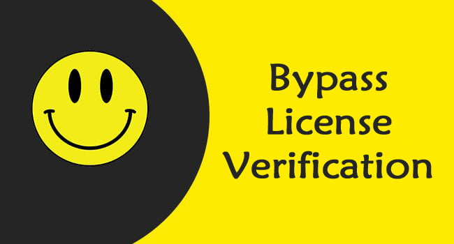 Bypass-license-verification-lucky-patcher