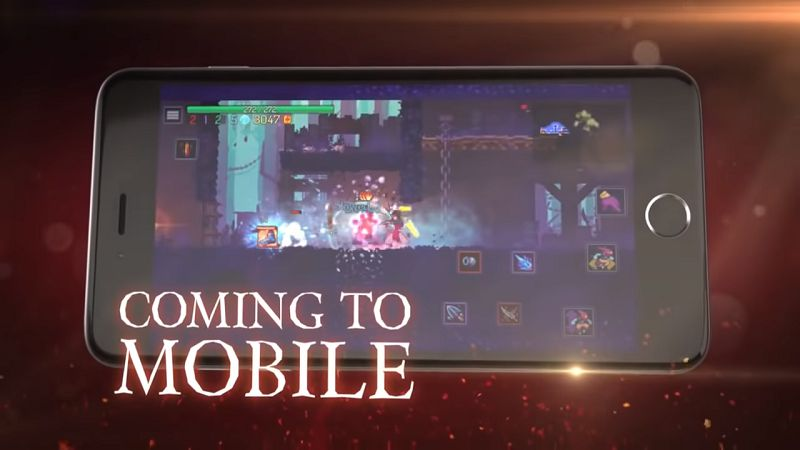 Dead Cells Mobile APK