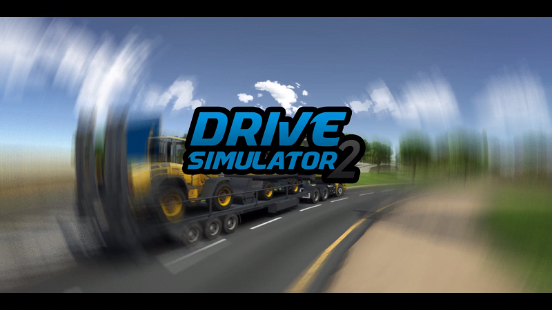 Drive Simulator 2 MOD APK download
