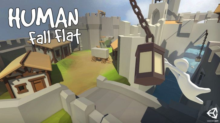 Human Fall Flat APK download