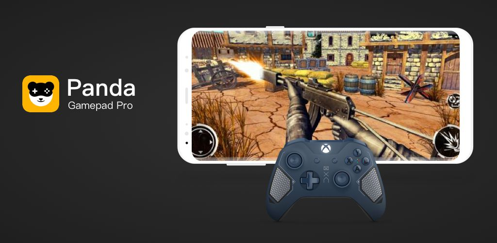 Panda Gamepad Pro APK Download