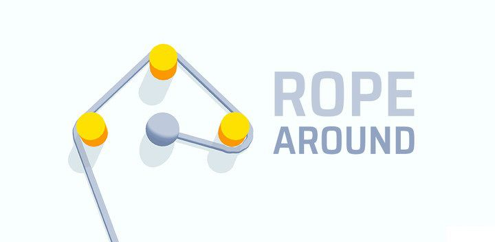 Rope Around-mod-apk-download