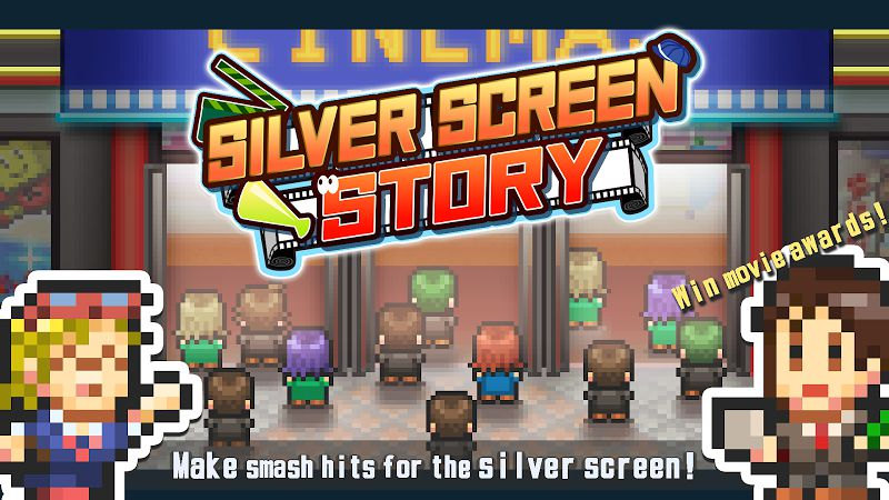 Silver Screen Story APK download