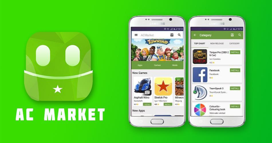 ACMarket APK download