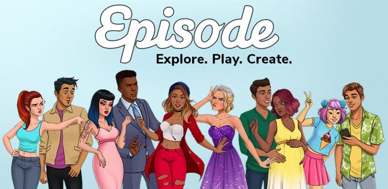 Episode - Choose Your Story gameplay