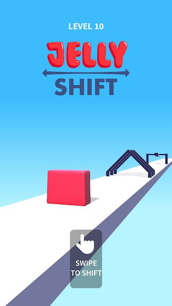 Jelly Shift MOD APK