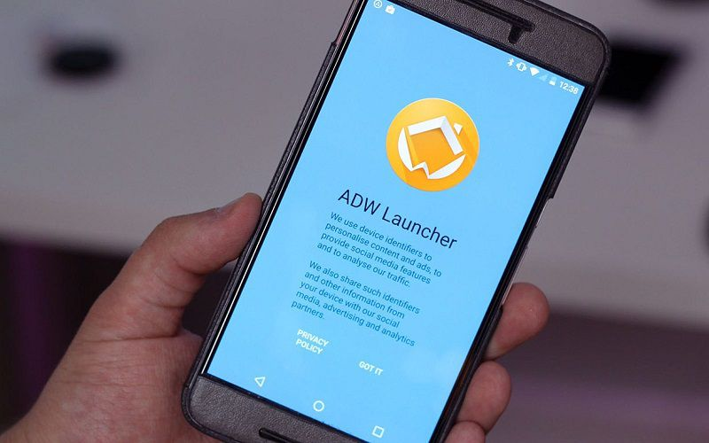 ADW Launcher 2 Premium how to install