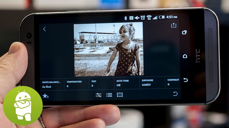 Adobe Lightroom mod apk download