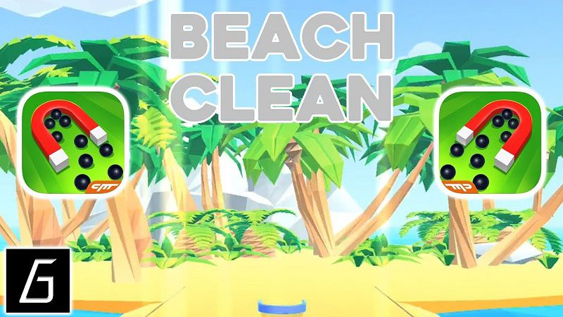 Beach Clean mod apk download