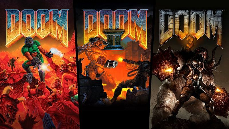 Doom II apk download