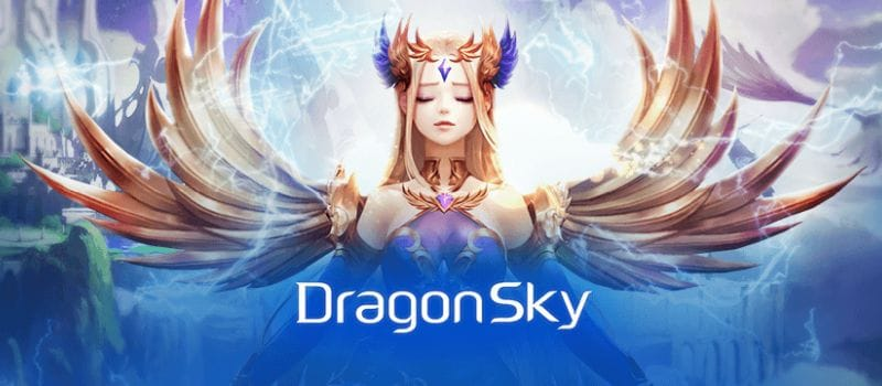 DragonSky - Idle & Merge MOD APK Download