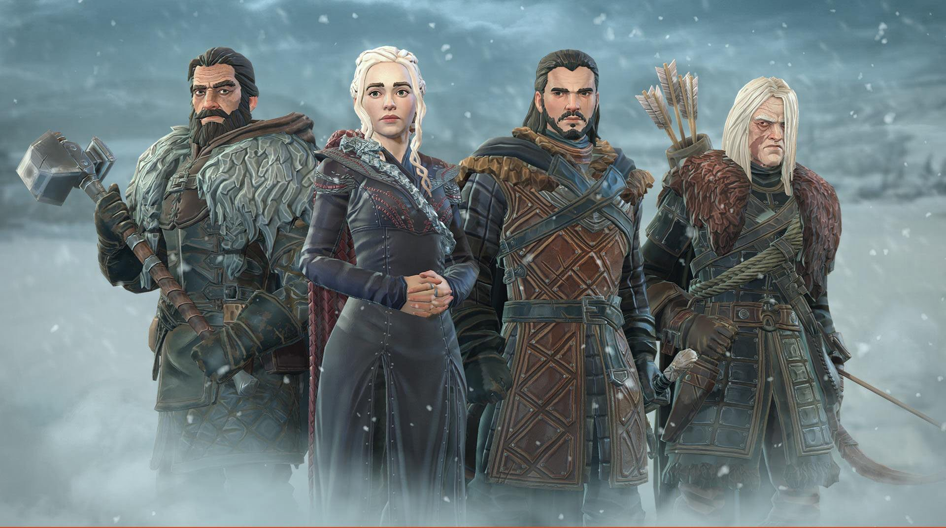 Game of Thrones Beyond the Wall Apk download