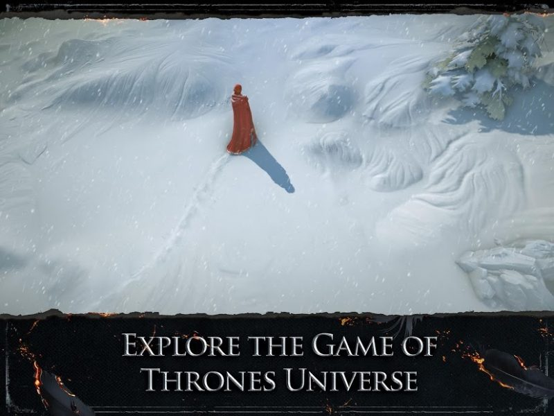 Game of Thrones Beyond the Wall Apk