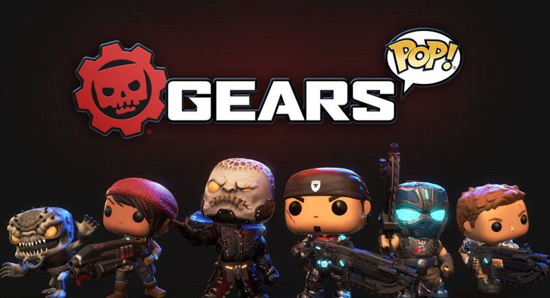Gears POP MOD APK download