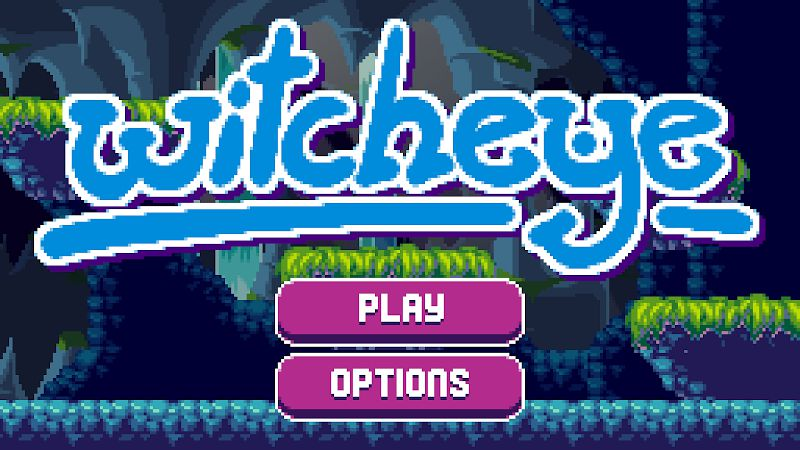 Witcheye apk gameplay