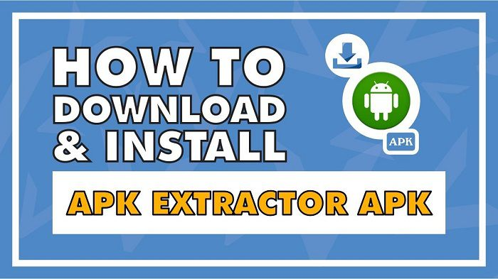 How to install APK Extractor Pro Premium on Android