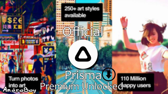 PRISMA-premium-apk-download