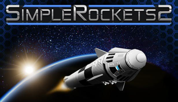 SimpleRockets 2 APK download