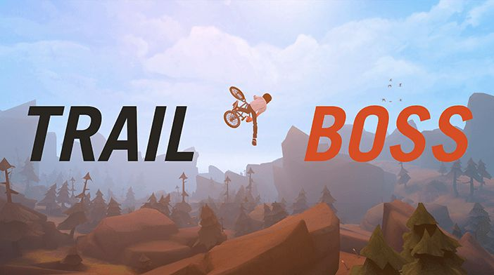 Trail Boss BMX APK download