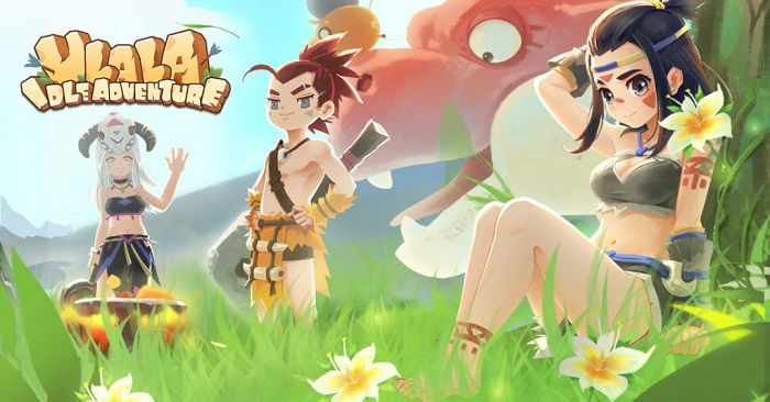 Ulala Idle Adventure MOD APK download