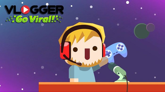 Vlogger Go Viral MOD APK features