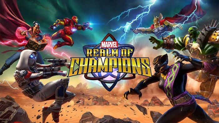 MARVEL-Realm-of-Champions-apk-download