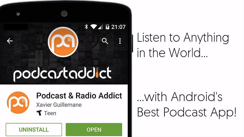 Podcast-Addict-features