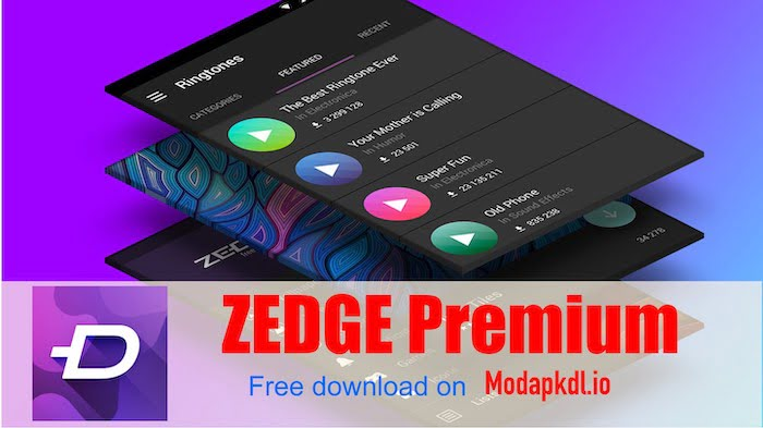 zedge_premium-download