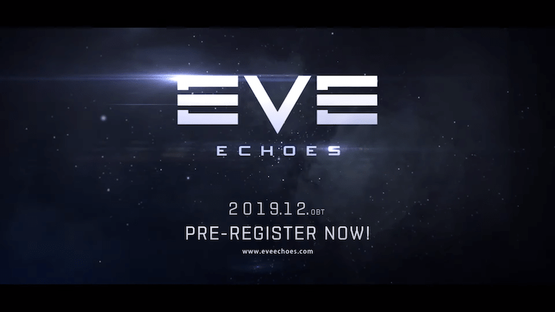 EVE Echoes for Android