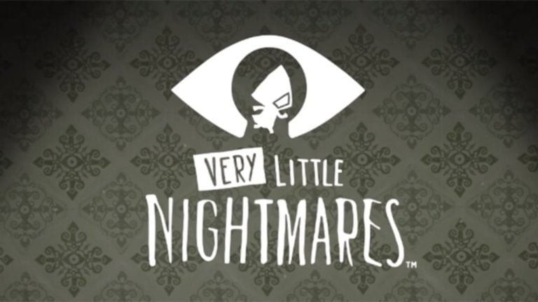 Very Little Nightmares story
