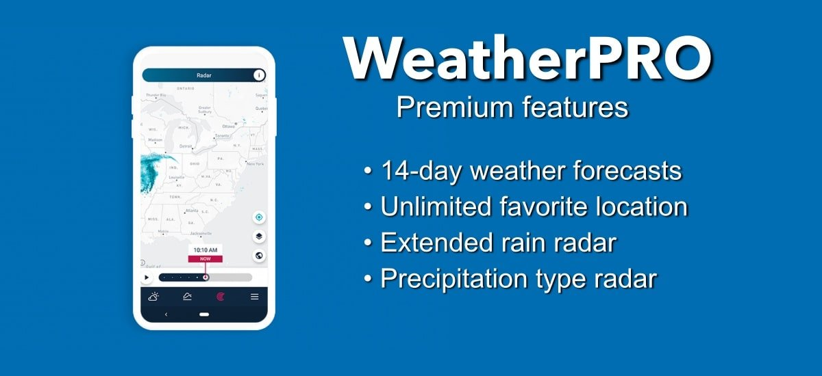WeatherPro-premium-features