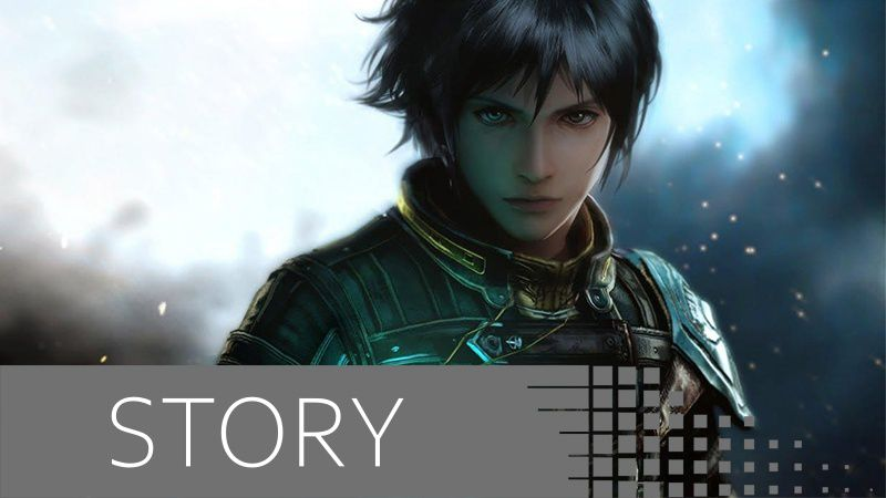 last-remnant-story
