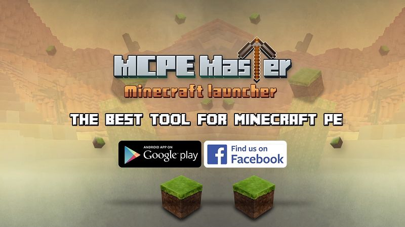 MASTER FOR MINECRAFT download for Android