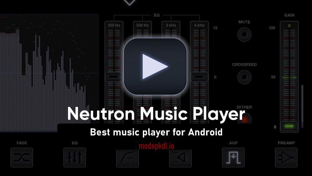 Neutron-Music-Player-for-Android-Full-free