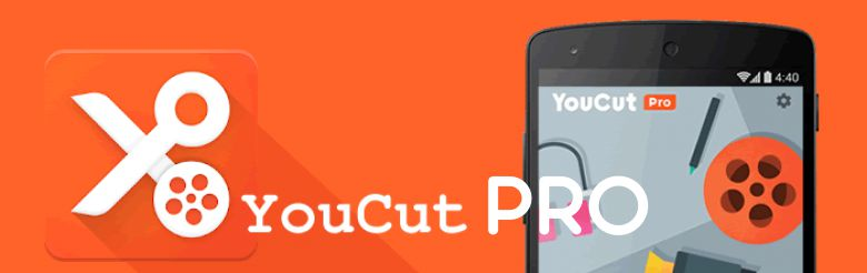 YouCut PRO for Android