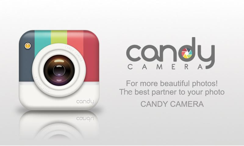 candy camera for Android