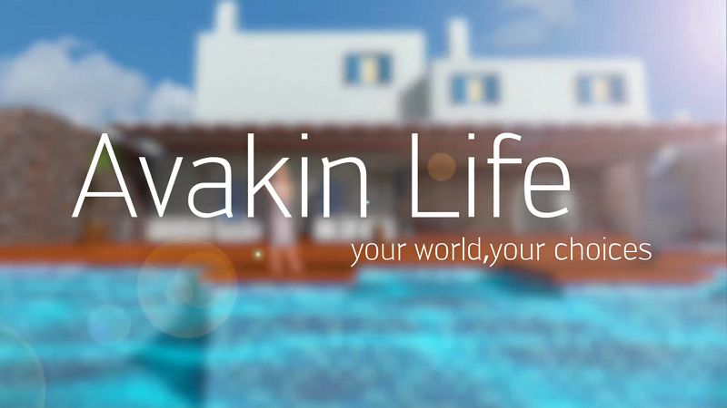 Avakin Life game