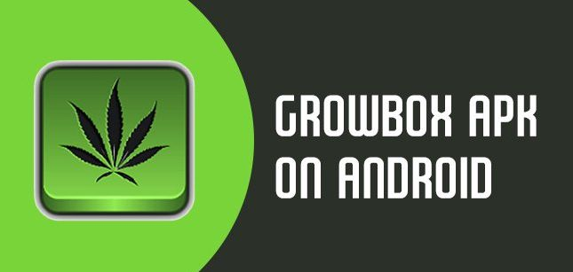 GrowBox apk for Android