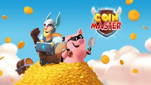 coin master mod for Android