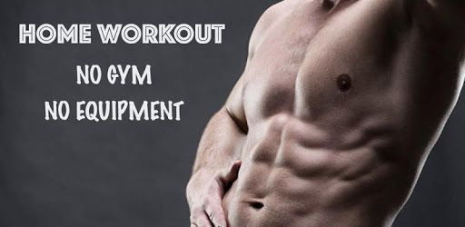 Home Workout - No Equipment premium for Android