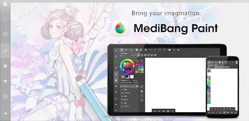 MediBang Paint mod download-min