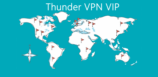 Thunder VPN VIP download