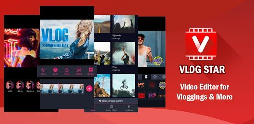 Vlog Star VIP for android