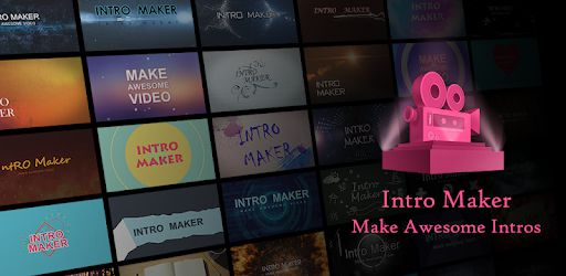 Intro Maker for YT VIP for Android