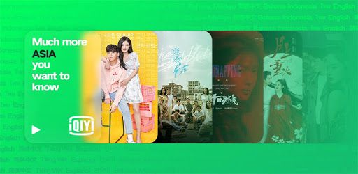 iQIYI Video VIP for Android