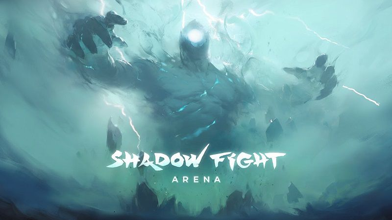 Shadow Fight Arena MOD for Android