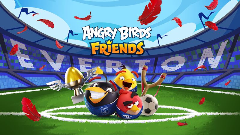 Angry Birds Friends mod for Android